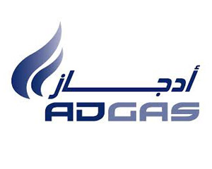 logo ADGAS