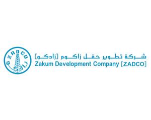 approval ZADCO