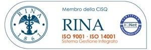 certificazione rina iso 9001 14001