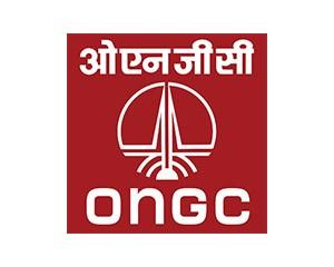 Logo ONGC