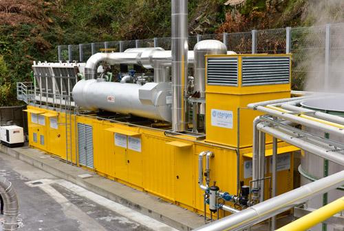 impianto cogenerazione CARTIERA PONTEDORO