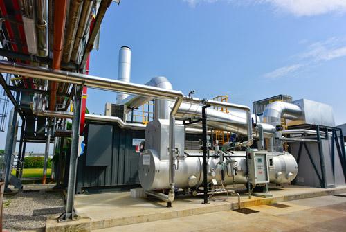 impianto cogenerazione lamberti