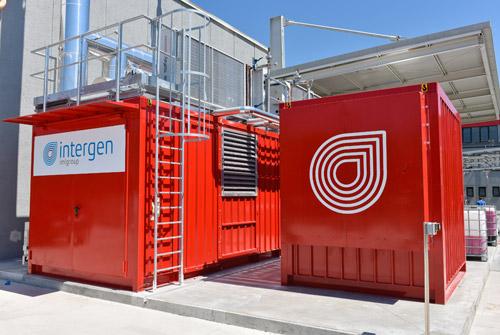 impianto cogenerazione madel